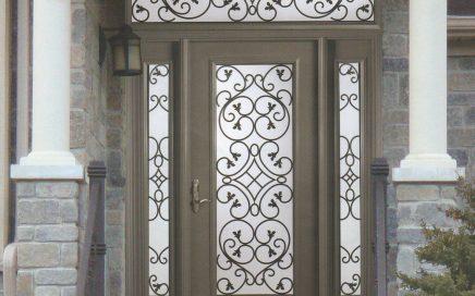 AGR Widows' Entry Doors