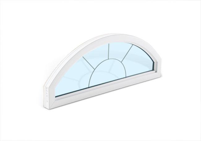 Shape Window